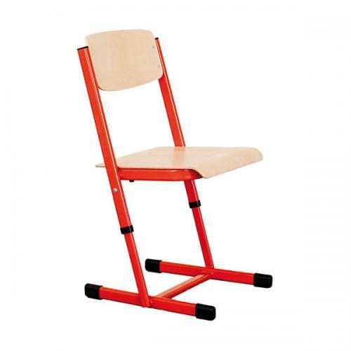 Krzesło Reks W z regulacją wysokości