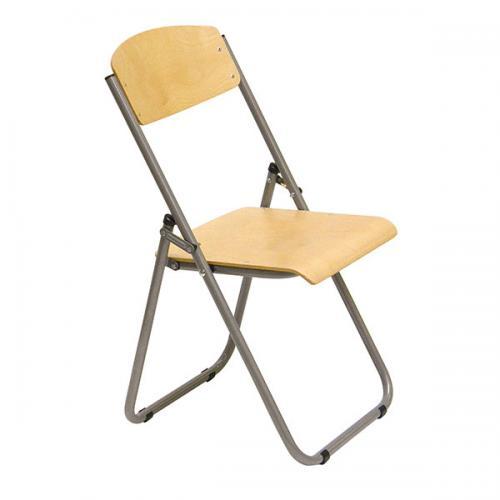 Krzesło Waldek drewniane