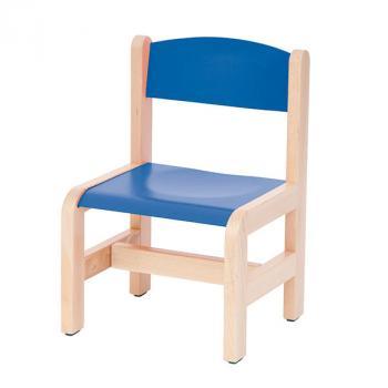 Krzesło bukowe kolor