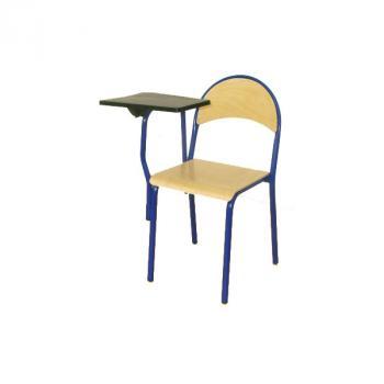 Krzesło Gaweł z pulpitem