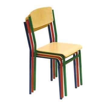 Krzesło Leon S