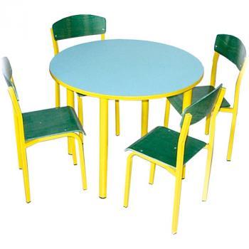 Krzesło przedszkolne